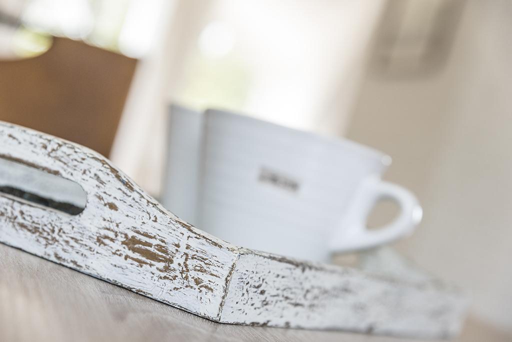 Kaffeetablett